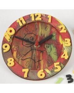 Basteln Sie Ihre persönliche Uhr