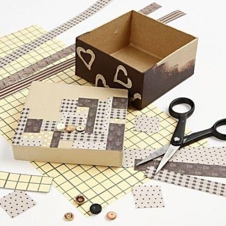 Papierstreifen - Vivi Gade Design Oslo
