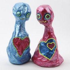 Alien Liebe