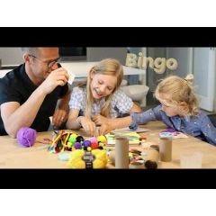 Spielen Sie Bingo mit der ganzen Familie