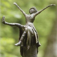Skulptur aus Paverpol