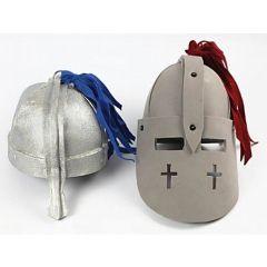 Verkleidungen für Rollenspiele : Helme