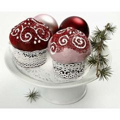 Weihnachts Cup Cakes