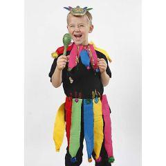 Kostüme für den Karnevalsumzug