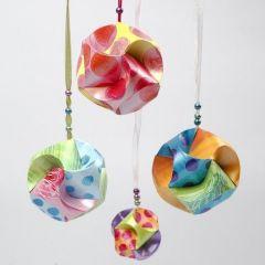 Click Ornaments zum Selberbemalen