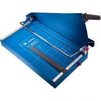 Dahle Papierschneidemaschine 517, L: 60 cm, B: 36,5 cm, 1 Stk