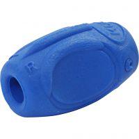 Gummi-Griff, L: 35 mm, D: 15 mm, 1 Stk