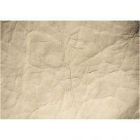 Kraftpapier, A4, 210x297 mm, 100 g, 10 Bl./ 1 Pck