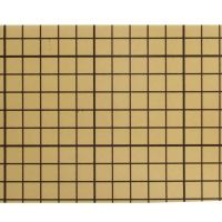 Doppelseitige Klebefolie, 10x14 cm, 10 Bl./ 1 Pck