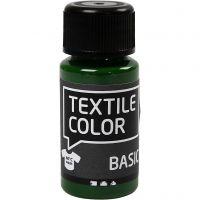 Textilfarbe, Olivgrün, 50 ml/ 1 Fl.