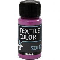 Textile Solid, Deckend, Fuchsia, 50 ml/ 1 Fl.