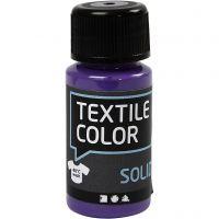 Textile Solid, Deckend, Flieder, 50 ml/ 1 Fl.