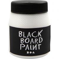 Tafelfarbe, Weiß, 250 ml/ 1 Pck