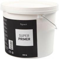 Super Gesso, Weiß, 2500 ml/ 1 Dose