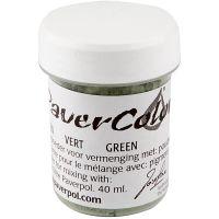 Paver Color, Grün, 40 ml/ 1 Fl.