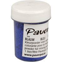 Paver Color, Blau, 40 ml/ 1 Fl.