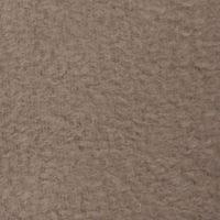 Fleece, L: 125 cm, B: 150 cm, 200 g, Grau, 1 Stk