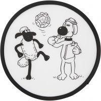 Frisbee, 1 Stk/ 1 Pck