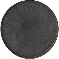 Magnete, D: 14,5 mm, Dicke 3 mm, 50 Stk/ 1 Pck
