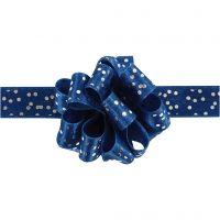 Susifix Band, B: 18 mm, Blau, 5 m/ 1 Rolle