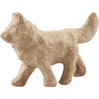 Hund, H: 8 cm, L: 11,8 cm, 1 Stk