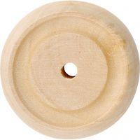 Rad, D: 30x10 mm, 40 Stk/ 1 Pck