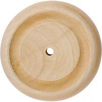 Rad, D: 50 mm, 4 Stk/ 1 Pck