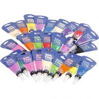 Silk Clay® Creamy , Inhalt kann variieren , 25x35 ml/ 1 Pck