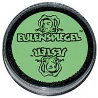 Eulenspiegel Gesichtsschminke, Hexengrün, 20 ml/ 1 Pck