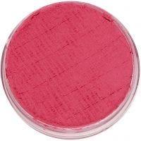 Eulenspiegel Gesichtsschminke, Pink, 3,5 ml/ 1 Pck