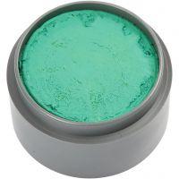Grimas Gesichtsschminke, Seegrün, 15 ml/ 1 Dose