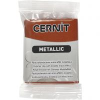 Cernit, Bronze (058), 56 g/ 1 Pck