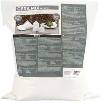 """Cera-Mix Gießmasse """"Exclusiv"""", Weiß, 5 kg/ 1 Pck"""