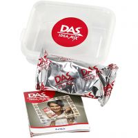 DAS® Idea Mix, Grün, 100 g/ 1 Pck