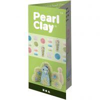 Pearl Clay® Broschüre, 1 Stk