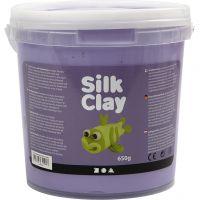 Silk Clay®, Flieder, 650 g/ 1 Eimer