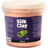 Silk Clay®, Hellbeige, 650 g/ 1 Eimer