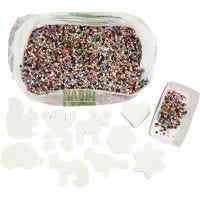 Nabbi Bio Beads im Midipack, 1 Set