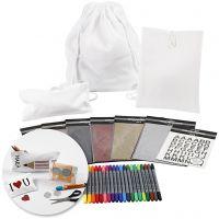 Kreativset Schulsachen, 1 Set