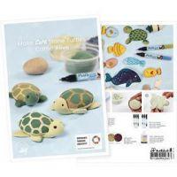 Produkt-Postkarte, Das Leben im Wasser schützen, A5, 14,8x21 cm, 1 Stk