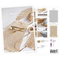Produkt-Postkarte, Kreatives aus 100% Pflanzenfaser, A5, 14,8x21 cm, 1 Stk