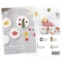 Produkt-Postkarte, Osterblüte, A5, 14,8x21 cm, 1 Stk