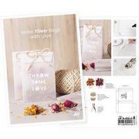 Produkt-Postkarte, Verwöhnen Sie Ihre Gäste mit einer Sommer-Party, A5, 14,8x21 cm, 1 Stk