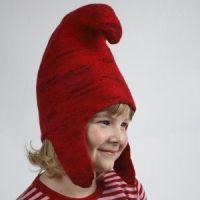 Ein außergewöhnlicher Kobold-Hut
