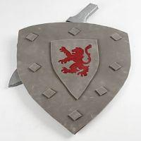 Ritterschild für Rollenspiele